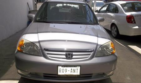 Sedán, Honda Civic Sedan 2003, en Zapopan - Jalisco