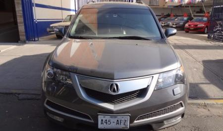 acura mdx 2010 camioneta suv en naucalpan estado de. Black Bedroom Furniture Sets. Home Design Ideas