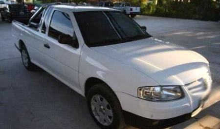 Pickup, Volkswagen Pointer Pick Up 2007, en Culiacan - Sinaloa