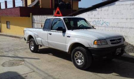 mazda pick up 1998 camioneta suv en tepic nayarit comprar usado en seminuevos. Black Bedroom Furniture Sets. Home Design Ideas