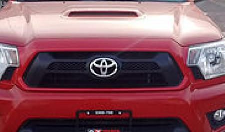 Tumba Burros Por Toyota Tacoma | Autos Post