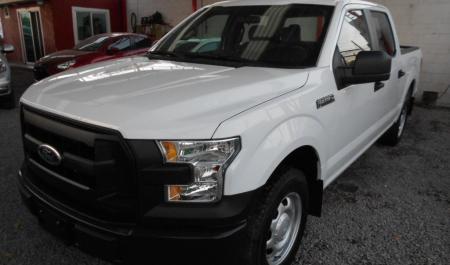 Trocas Arregladas Ford