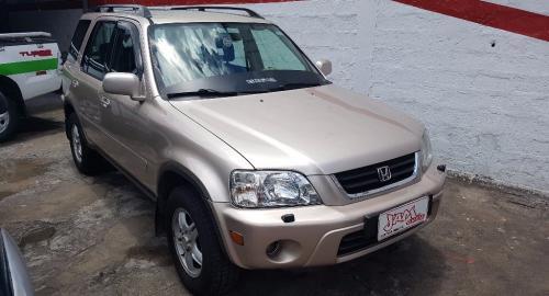 Honda cr v 2000 todoterreno en quito pichincha comprar for Costo filtro aria cabina honda crv