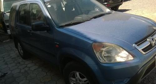 Honda cr v 2002 todoterreno en quito pichincha comprar for Costo filtro aria cabina honda crv