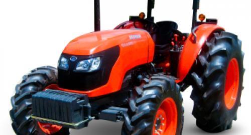 Kubota M 9540 2015 Tractor En Quito Pichincha Comprar