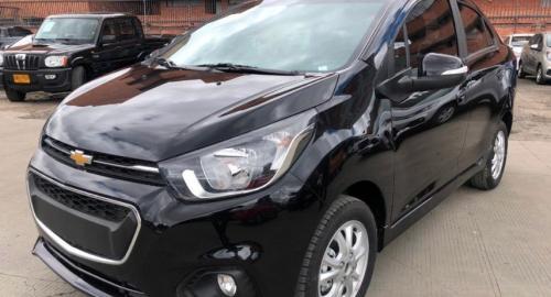 Chevrolet Beat 2019 Sed 225 N En Daule Guayas Comprar Usado
