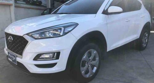 Hyundai Tucson Ix 2019 Todoterreno En Ambato Tungurahua