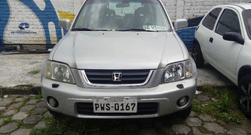 Honda cr v 2001 todoterreno en quito pichincha comprar for Costo filtro aria cabina honda crv