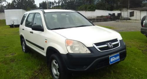 Honda cr v 2003 todoterreno en otavalo imbabura comprar for Costo filtro aria cabina honda crv