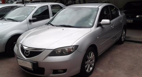 Mazda 3 2009 Sed 225 N En Quito Pichincha Comprar Usado En