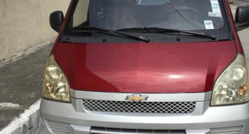 Chevrolet N300 2012 Van En Guayaquil Guayas Comprar Usado En