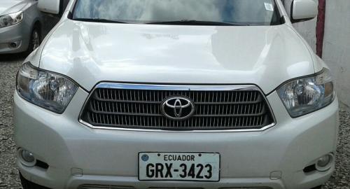 Toyota Ecuador Guayaquil.html | Autos Weblog