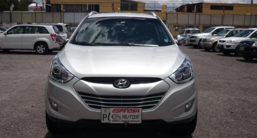 Hyundai Tucson IX 2014 Todoterreno en Quito, Pichincha-Comprar usado