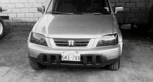 Honda cr v 1998 todoterreno en atuntaqui imbabura comprar for Costo filtro aria cabina honda crv