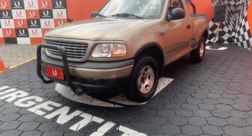 Ford F 150 Flareside 2005 Camioneta Cabina Simple En Quito Pichincha Comprar Usado En Patiotuerca Ecuador