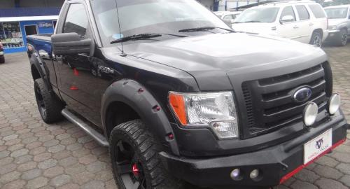 Ford F150 2010 Camioneta Cabina Simple En Santo Domingo
