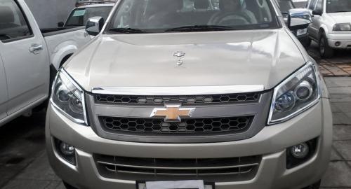 Chevrolet D-Max 4x4 CD 2014 Camioneta Doble Cabina en Loja, Loja