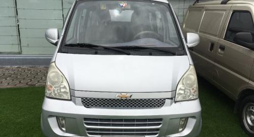 Chevrolet n300 2013 van pasajeros en ibarra imbabura - Imbauto ibarra ...