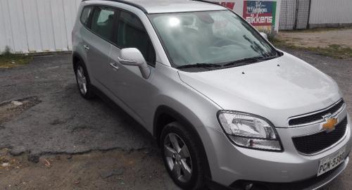 Chevrolet Orlando 2015 Crossover En Quito Pichincha Comprar Usado