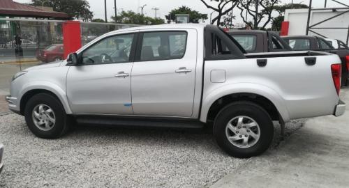Jmc Vigus 2019 Camioneta Doble Cabina En Guayaquil Guayas