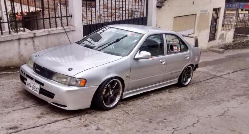 Nissan Sentra 1996 Station Wagon en Cuenca, Azuay-Comprar ...