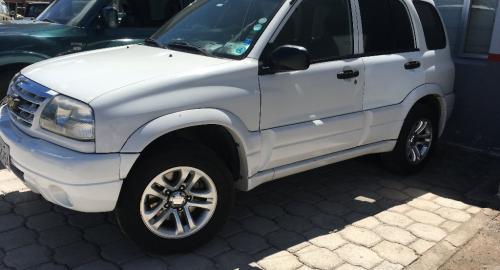 Chevrolet grand vitara 5p 2010 todoterreno en ibarra - Imbauto ibarra ...