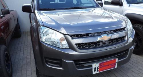 Chevrolet LUV D-MAX TM 3.0 4X4 DIESEL CD 2014 Camioneta Doble Cabina