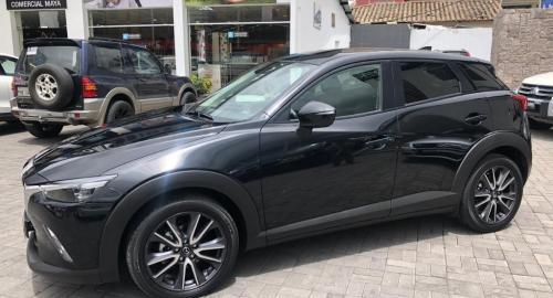 Mazda Cx 3 Full 2018 Hatchback 5 Puertas En Ambato