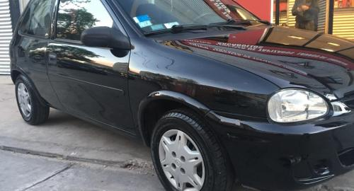 Chevrolet Corsa 2009 Familiar En Mar Del Plata Buenos