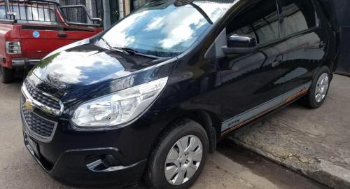 Chevrolet Luv 2015 Microbus En Mataderos Capital Federal Comprar