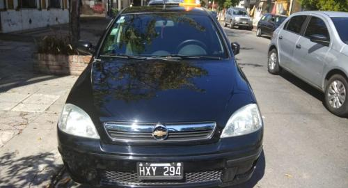 Chevrolet Luv 2009 Microbus En Villa Luro Capital Federal Comprar
