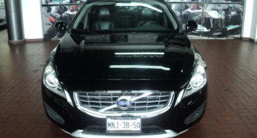 Volvo S60 2012 Sedán en Tlalnepantla, Estado de México-Comprar usado en Seminuevos