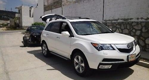 acura mdx 2010 hatchback 5 puertas en tuxtla gutierrez. Black Bedroom Furniture Sets. Home Design Ideas