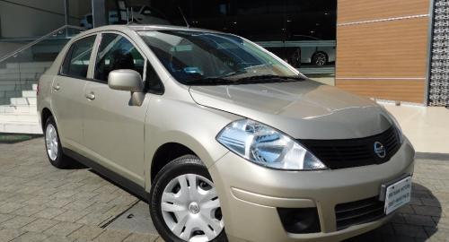 Nissan Tiida 2016 Hatchback (5 Puertas) en Miguel Hidalgo, Distrito Federal-Comprar usado en Seminuevos