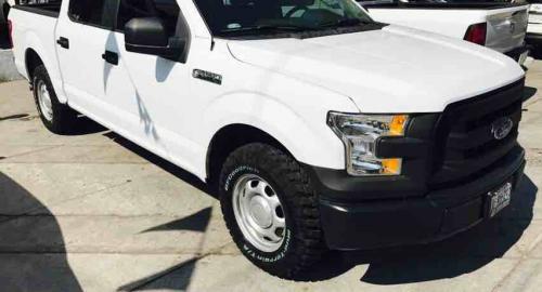 Ford F-150 Pick Up 2015 Pickup en Zapopan, Jalisco-Comprar usado en Seminuevos