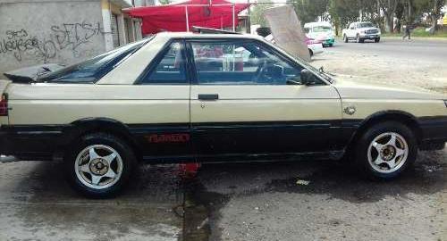 Nissan Hikari 1989 Coupé en Texcoco, Estado de México ...