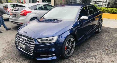 Audi S3 2019 Sedán en Zapopan, Jalisco-Comprar usado en ...