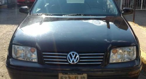 Volkswagen Jetta A4 2005 Sed U00e1n En Miguel Hidalgo  Ciudad