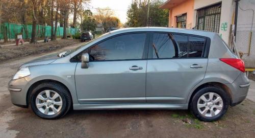 Nissan Tiida 2013 Hatchback (5 Puertas) en Acajete, Puebla-Comprar usado en Seminuevos