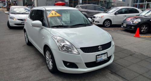Agencia Suzuki Autos Nuevos Y Seminuevos Suzuki Interlomas Autos Post