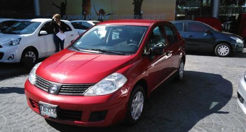 Nissan Tiida 2011 Hatchback (5 Puertas) en Guadalajara, Jalisco-Comprar usado en Seminuevos