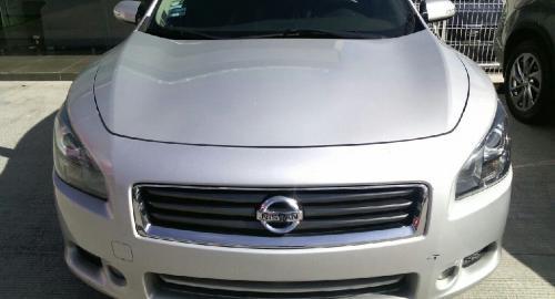 Nissan Maxima 2013 Sedán en Zapopan, Jalisco-Comprar usado en Seminuevos