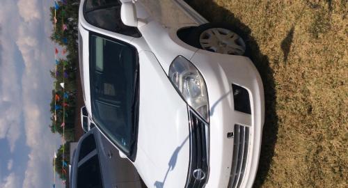 Nissan Tiida 2013 Hatchback (5 Puertas) en Jilotepec, Estado de México-Comprar usado en Seminuevos