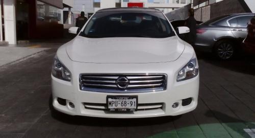 Nissan Maxima 2013 Sedán en Huixquilucan, Estado de México-Comprar usado en Seminuevos