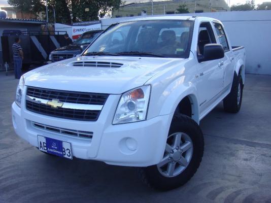Camioneta Doble Cabina Chevrolet Luv Mercadolibre Ecuador
