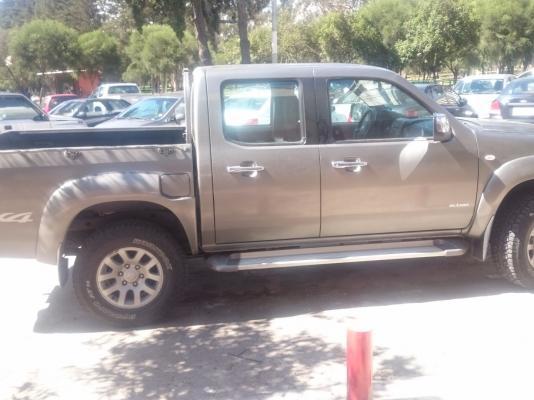 CD ACTION 2.6 2012 Camioneta Doble Cabina en Quito - PATIOTuerca.com