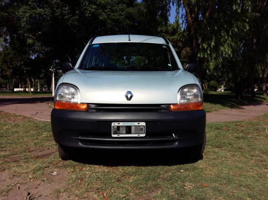 Renault Kangoo 2006 Familiar En Mar Del Plata