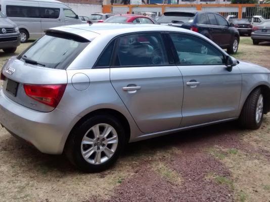 Audi A1 Sportback 2015 Hatchback (5 Puertas) en Ciudad de ...