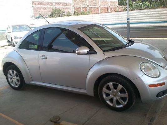 volkswagen beetle  hatchback  puertas en zumpango seminuevoscom