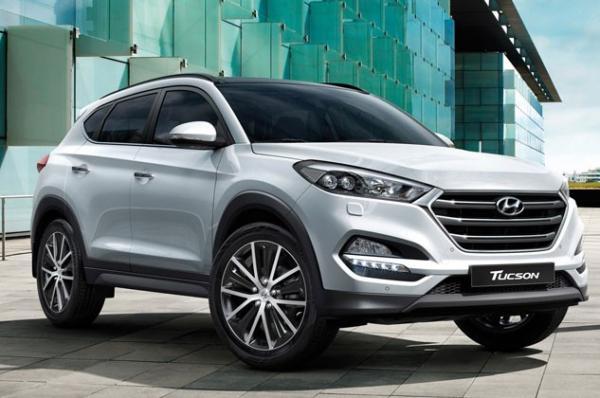 Hyundai Tucson 2016 - Nuevo 0km - Comprar en PATIOTuerca Ecuador